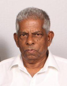 പാസ്റ്റർ സി. വി. തോമസ് ചാപ്രത്ത് നിത്യതയിൽ.